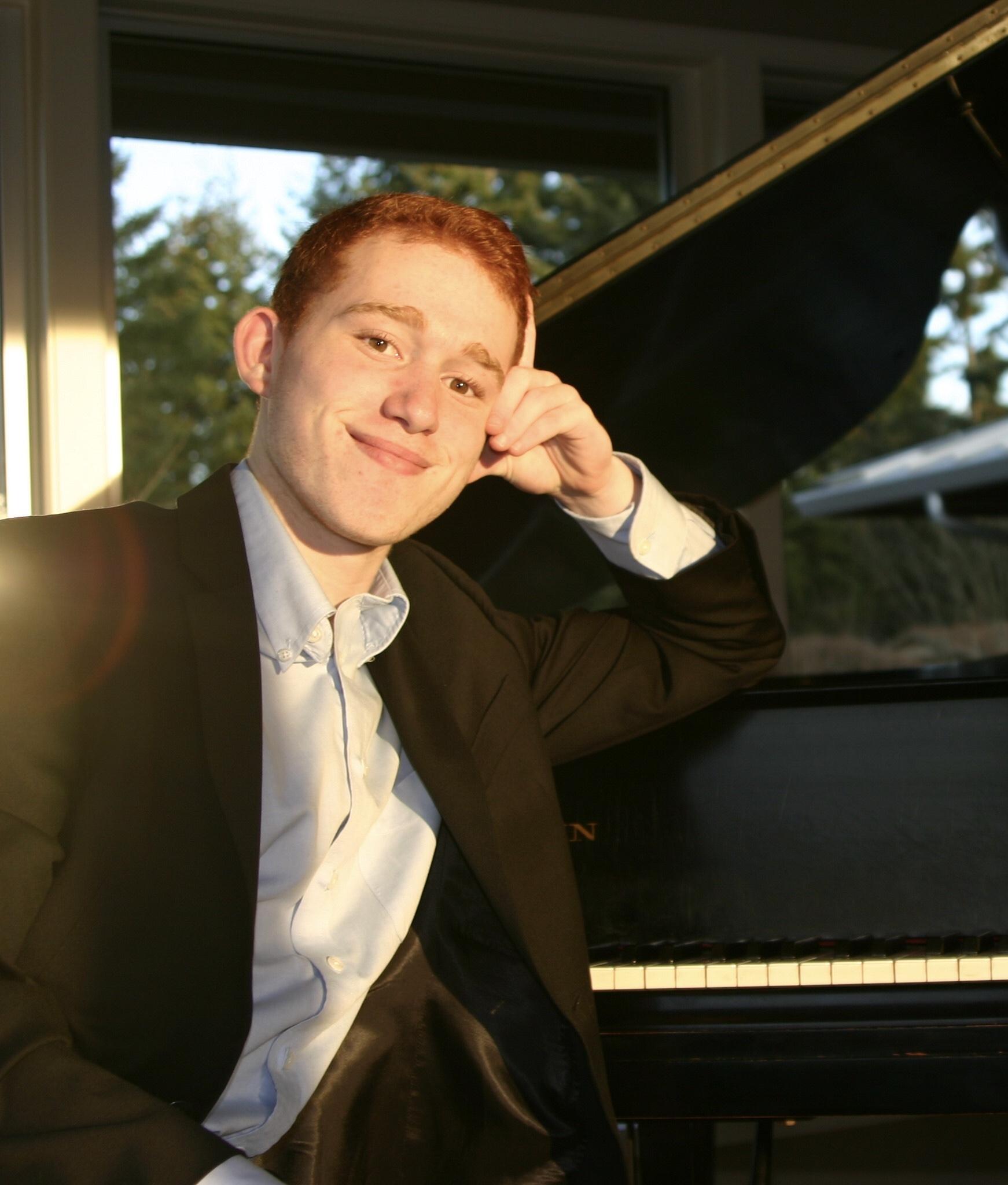 Andrew Barnwell