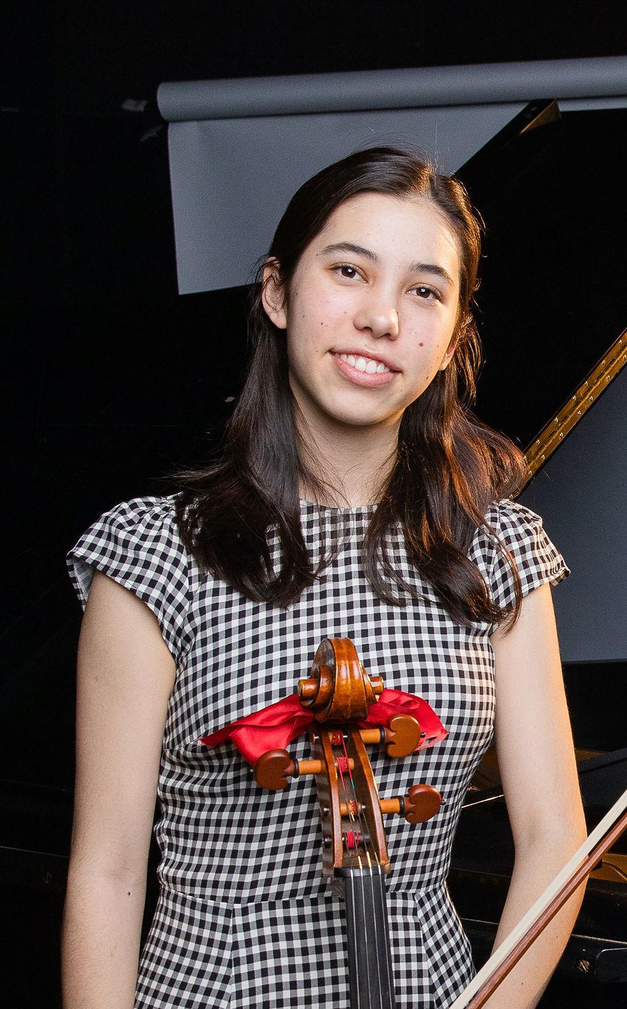 Yi-Mei Templeman